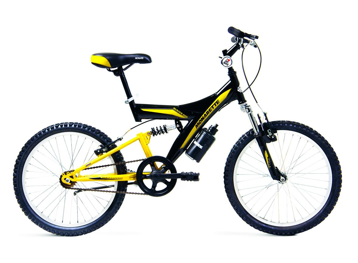 BICICLETA HUNTER 200 20""