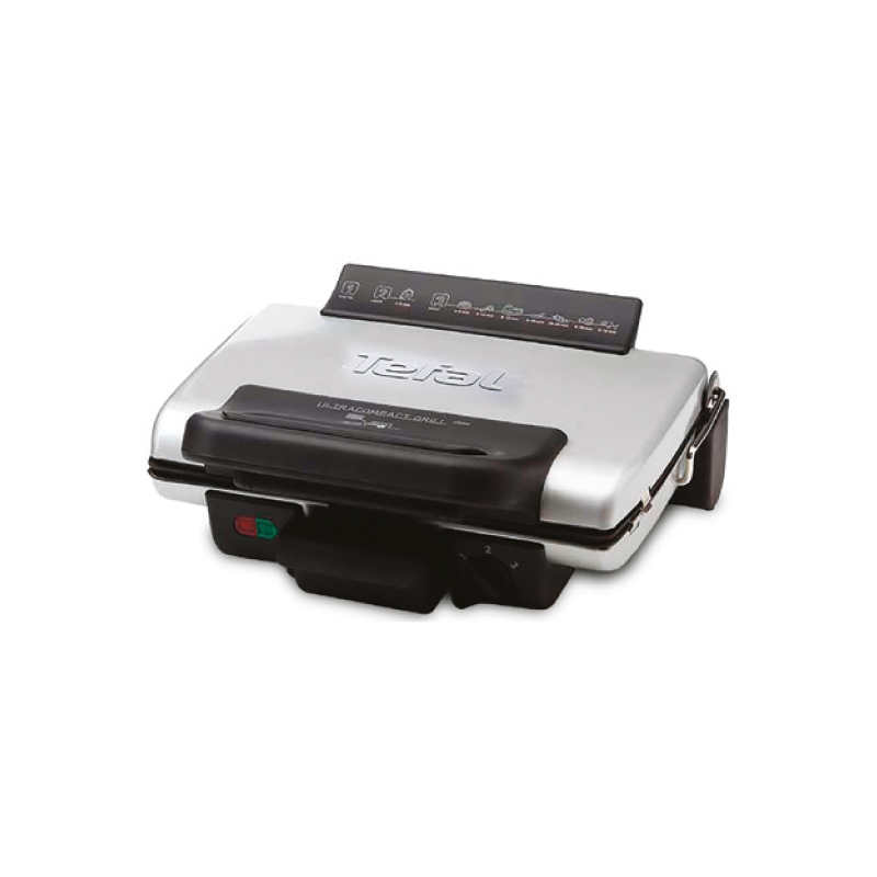 TEFAL GRILL ULTRACOMPACT GC302B26