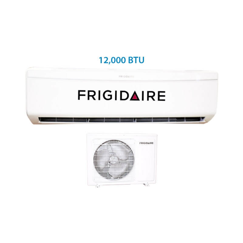 FRIGIDAIRE AIRE ACONDICIONADO FASX12A2RSDQW 12 000 BTU