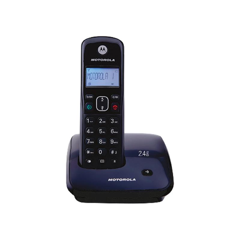 MOTOROLA TELEFONO INALAMBRICO AURI2020