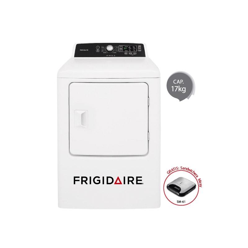FRIGIDAIRE SECADORA A GAS FFRG4120SW