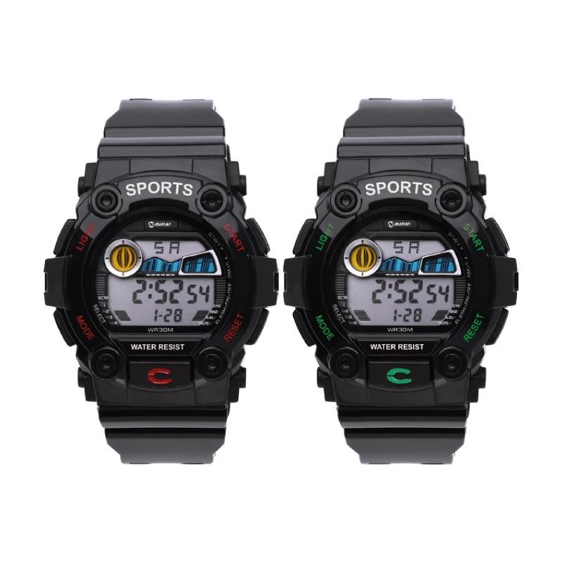 0794ff613499 Miray Reloj Pulsera Rpmc 47n + Rpmc 48n