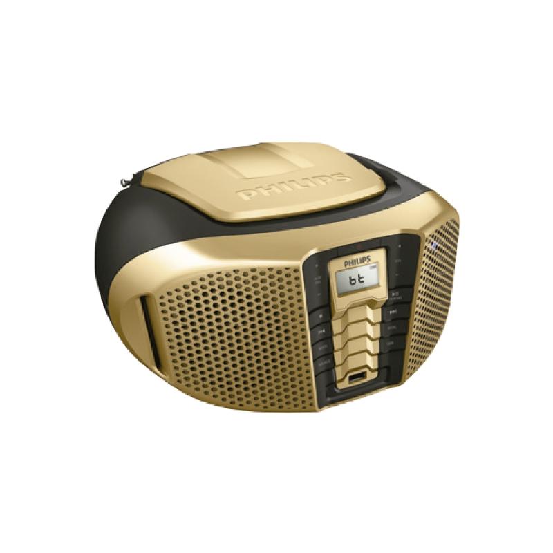 PHILIPS RADIO CD CON BLUETHOOTH PX3225GT