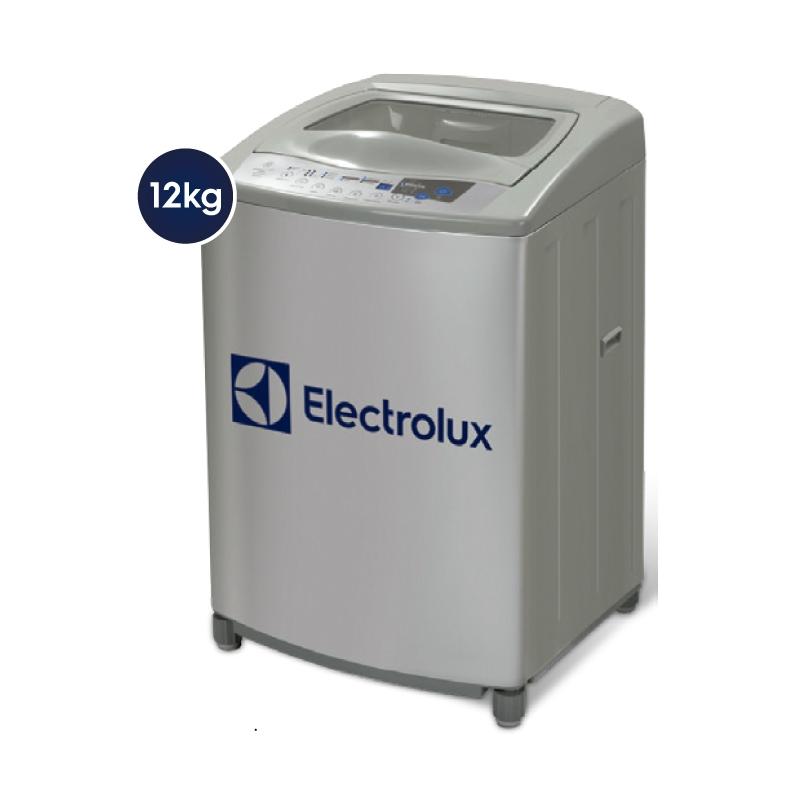 ELECTROLUX LAVADORA EWI12D2CPMG 12 KG