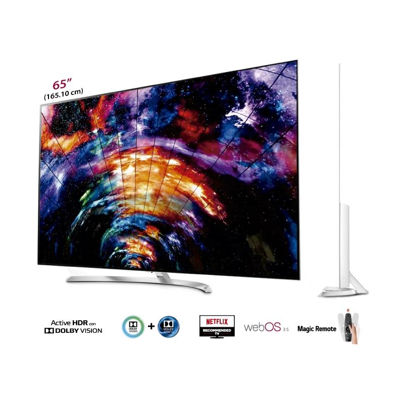"""LG TELEVISOR OLED TV 4K OLED65B7P 65"""""""