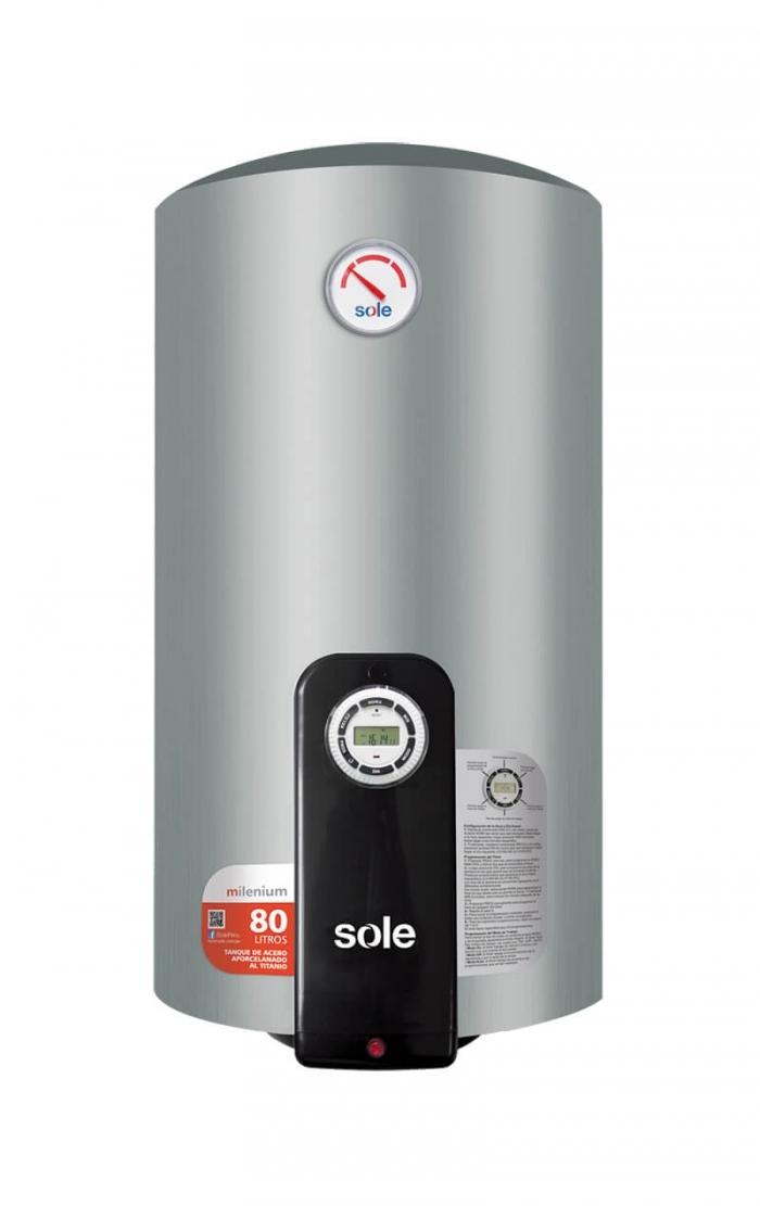 SOLE TERMA MILENIUM 80 L / SOLTEM080V