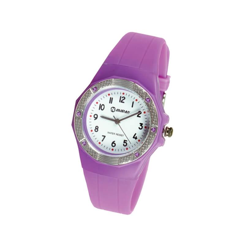 e9fc7acdfaab Miray Reloj Pulsera Para Dama Rpm-015l