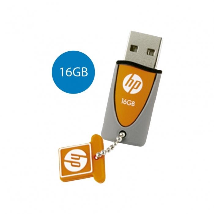 HP MEMORIA USB 16GB