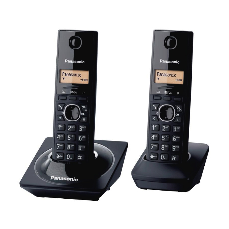 PANASONIC TELEFONO INALAMBRICO KXTG3452