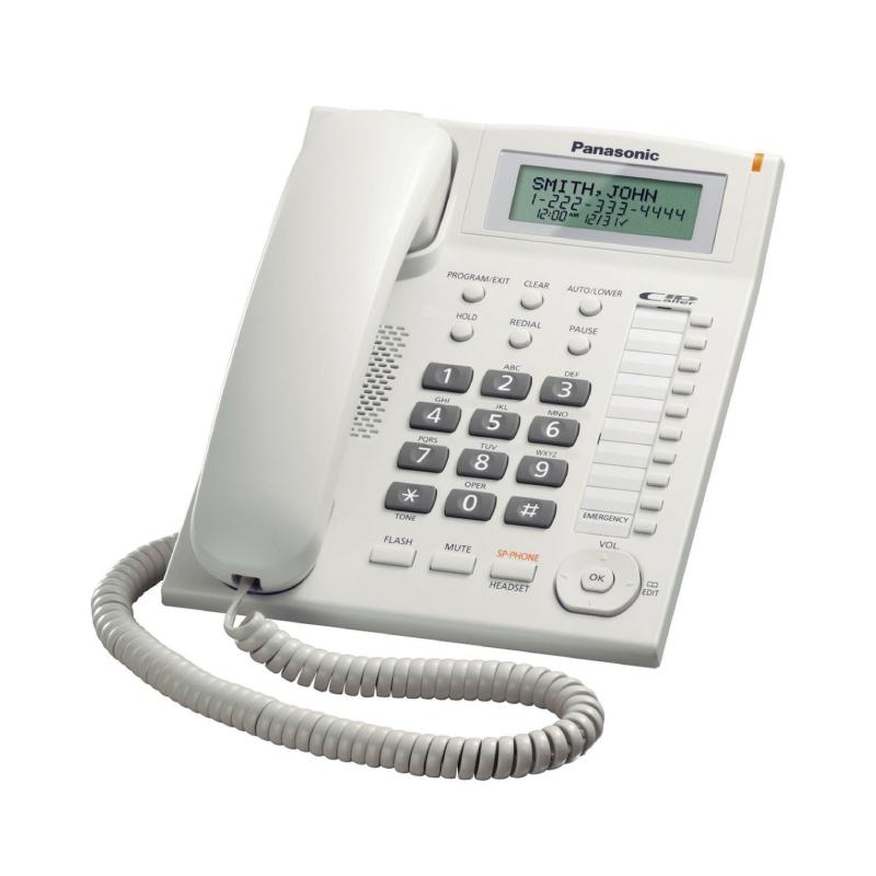 PANASONIC TELEFONO KXTS880