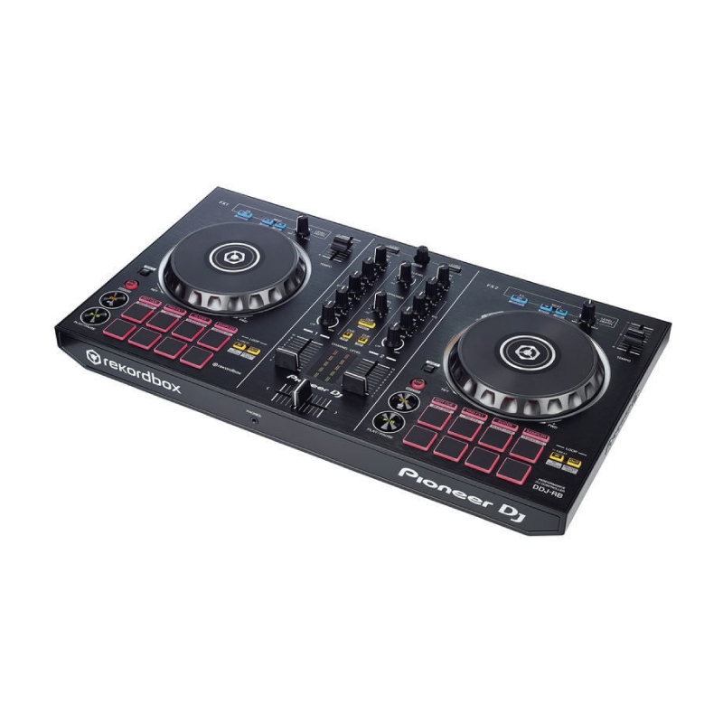 PIONEER CONTROLADOR DJ  DDJ RB