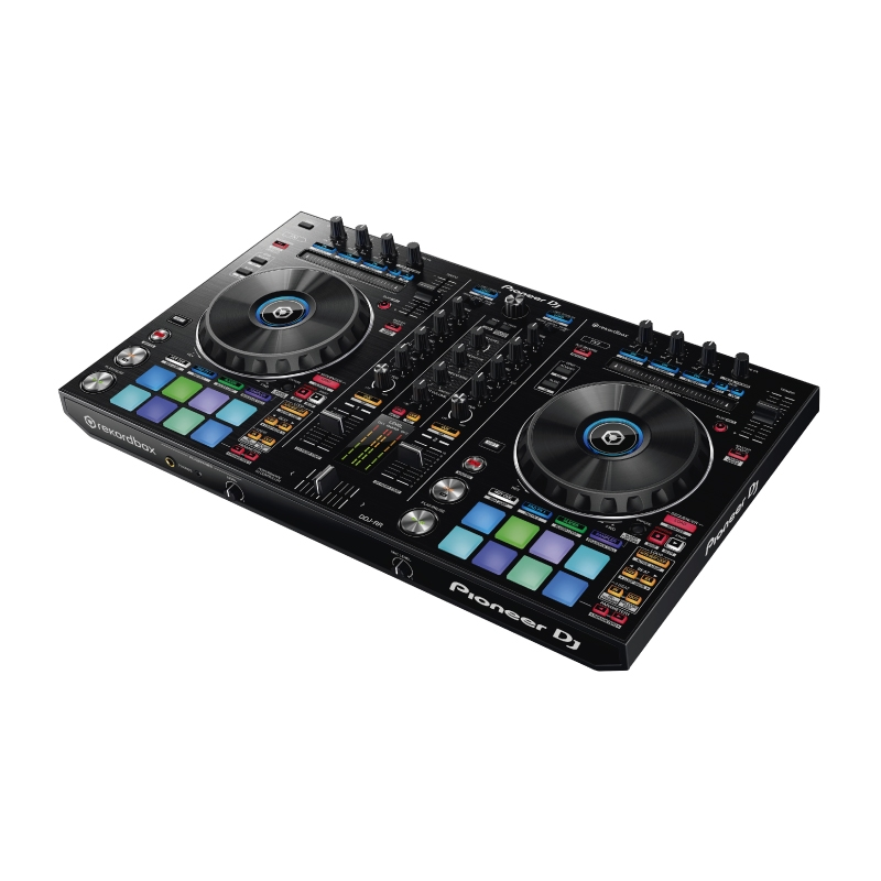 PIONEER COTROLADOR DJ  DDJ RR