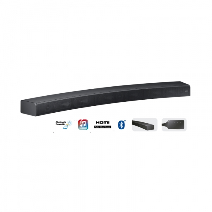 SAMSUNG SOUND BAR HW MS6500