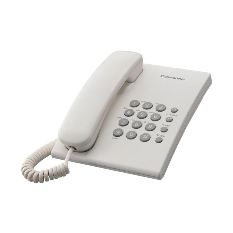 PANASONIC TELEFONO KXTS500