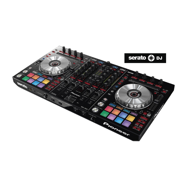 PIONEER CONTROLADOR DJ DDJ  SX2