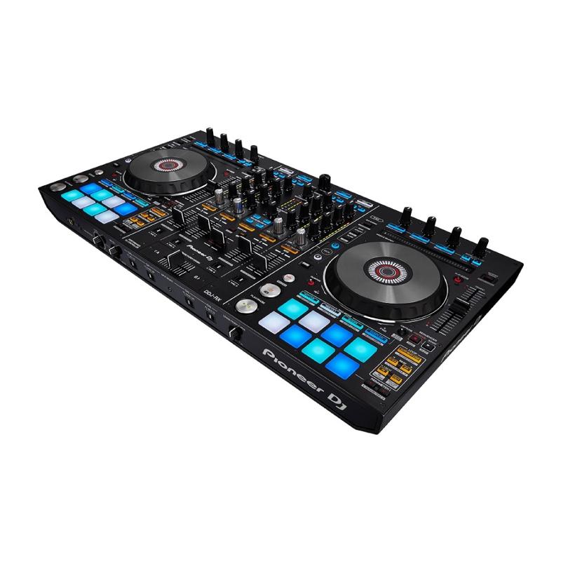 PIONEER COTROLADOR DJ DDJ RX