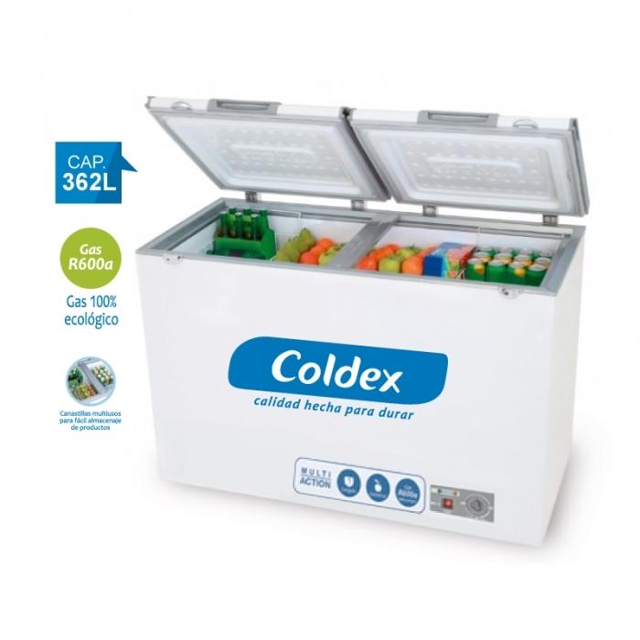 COLDEX CONGELADORA HORIZONTAL CH40