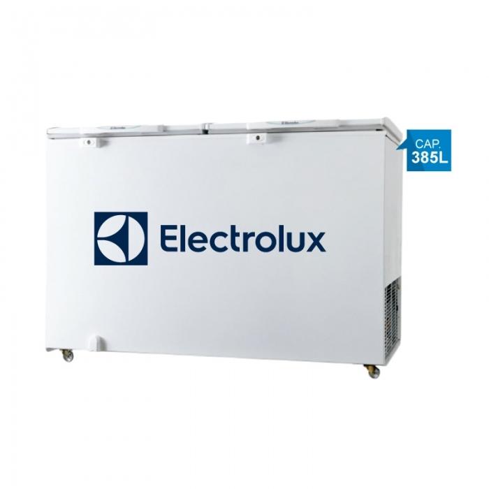 ELECTROLUX CONGELADORA HORIZONTAL H420