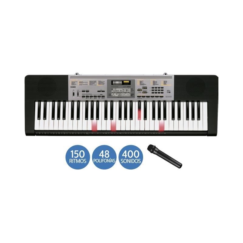 959d762cd2cd Casio Organo Electronico Lk 260