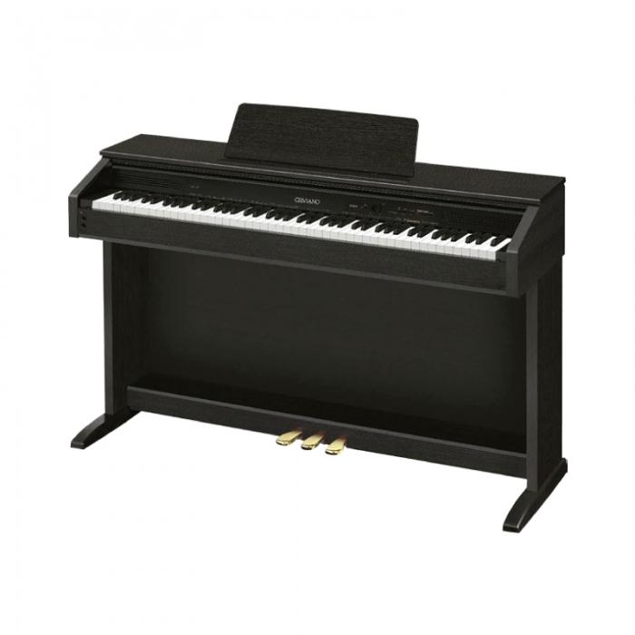 CASIO PIANO ELECTRONICO CLASICO CELVIANO AP 260