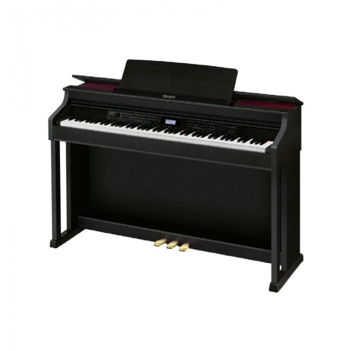 CASIO PIANO ELECTRONICO CLASICO CELVIANO AP 650