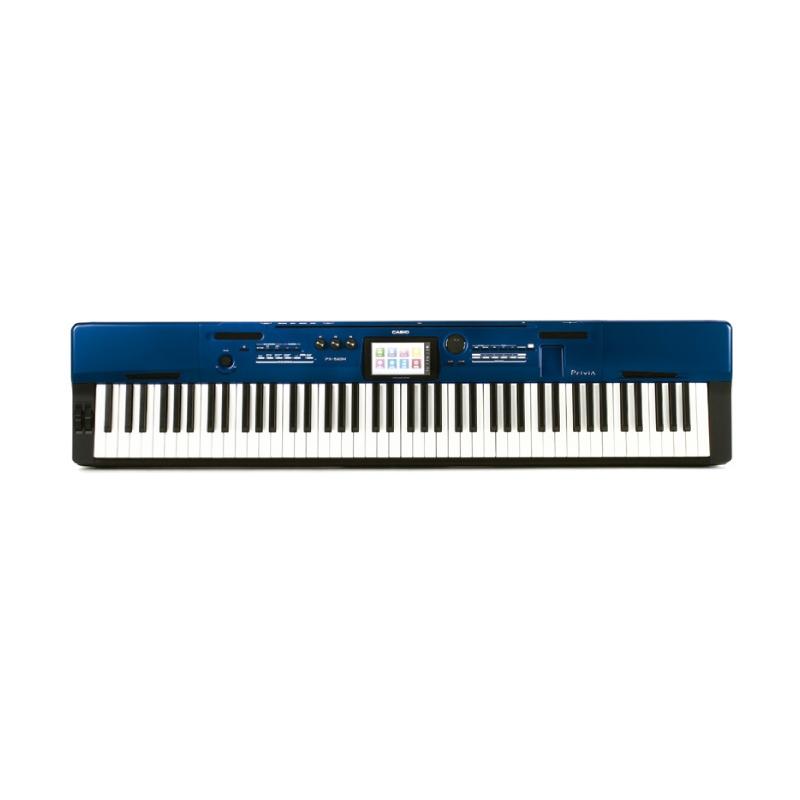 CASIO PIANO ELECTRONICO PRIVIA PRO PX 560