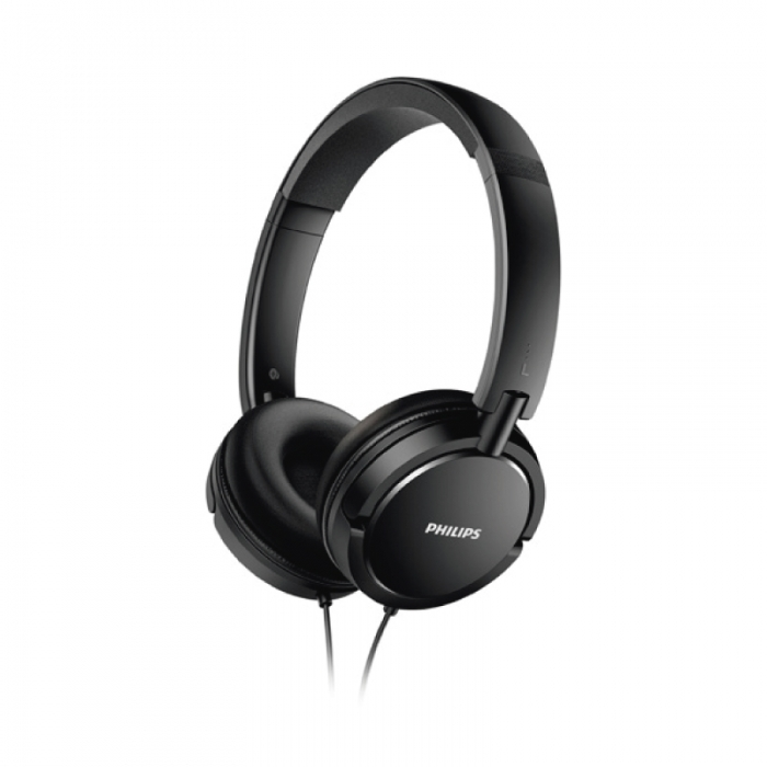 PHILIPS AUDIFONO TIPO DJ SHL5000