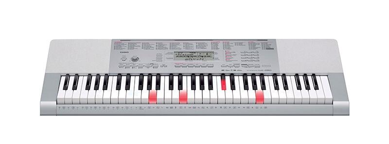 4a39d678cad9 Casio órgano Electrónico Lk-280