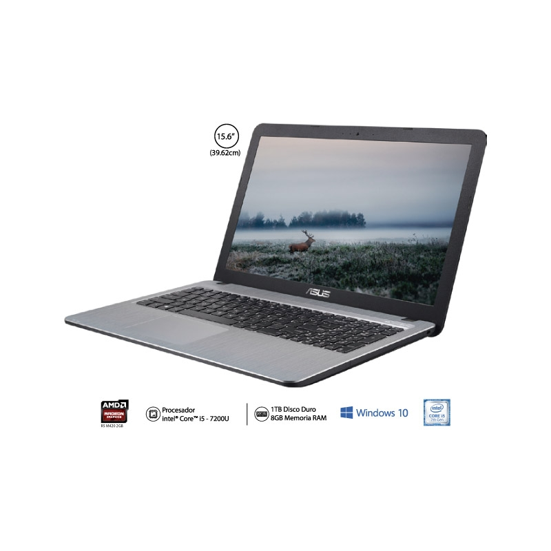 ASUS X SERIES X540UP FO071T