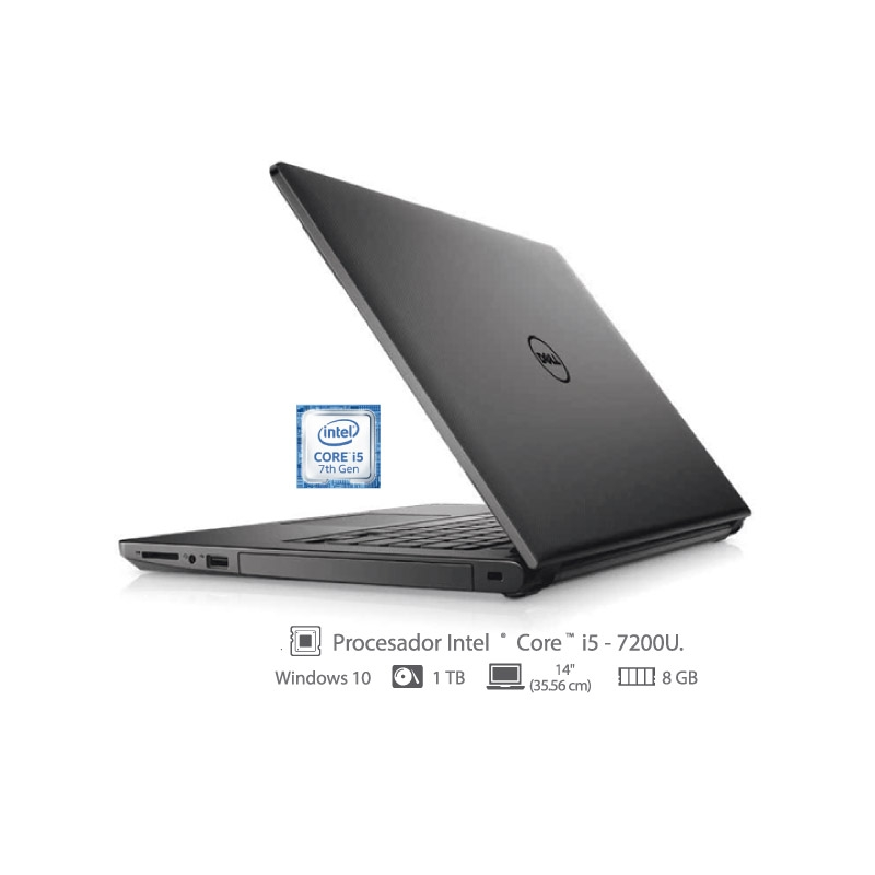 DELL LAPTOP INSPIRON 14 SERIE 3000 FFN9R