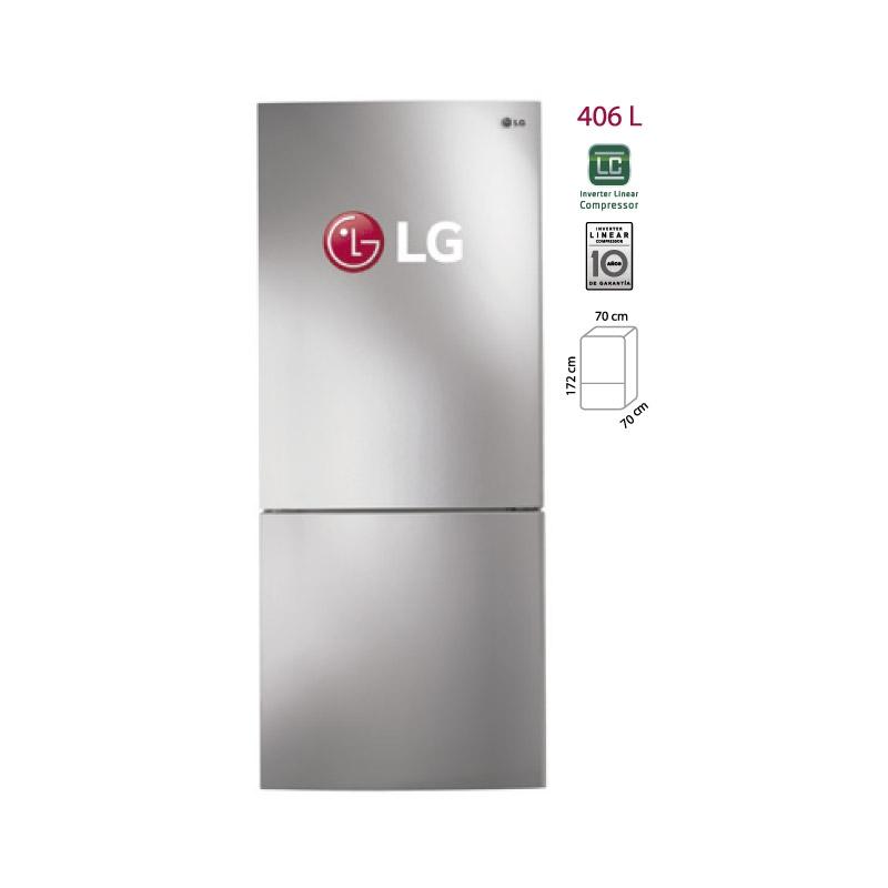 LG REFRIGERADORA GB41EVN