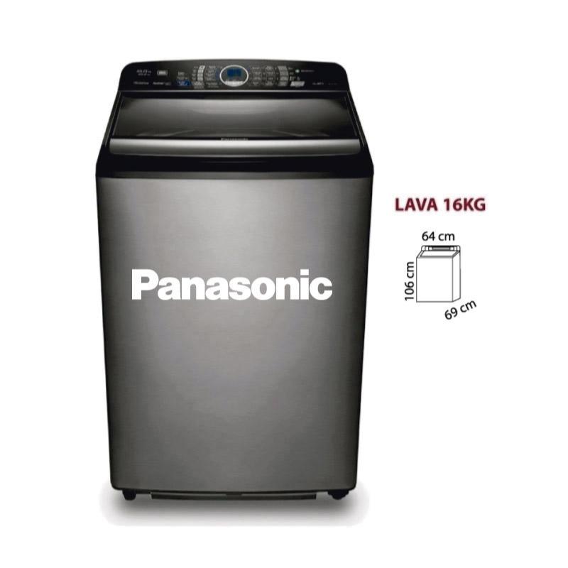 PANASONIC LAVADORA NA FS16P6SRH