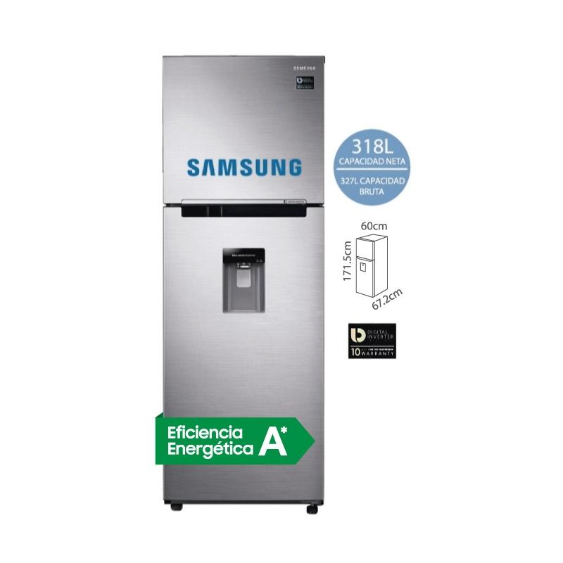 SAMSUNG REFRIGERADORA RT32K5730S8 PE