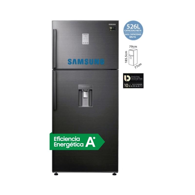 SAMSUNG REFRIGERADORA RT53K6541BS PE