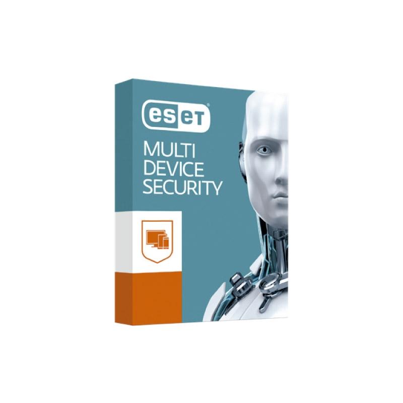 ESET MULTI DECIVE SECURITY