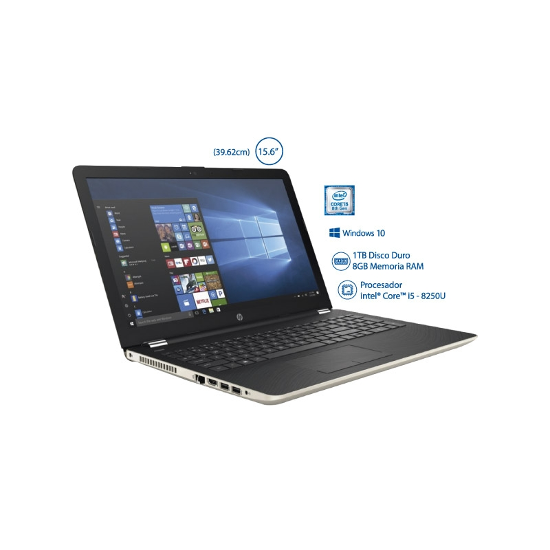 HP LAPTOP 15 BS101LA
