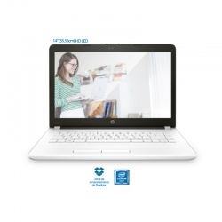 HP NOTEBOOK PC 14 BS007LA