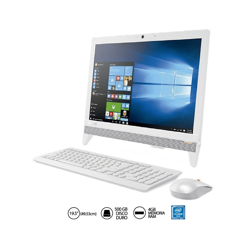 LENOVO ALL IN ONE 310 F0CL000ALD