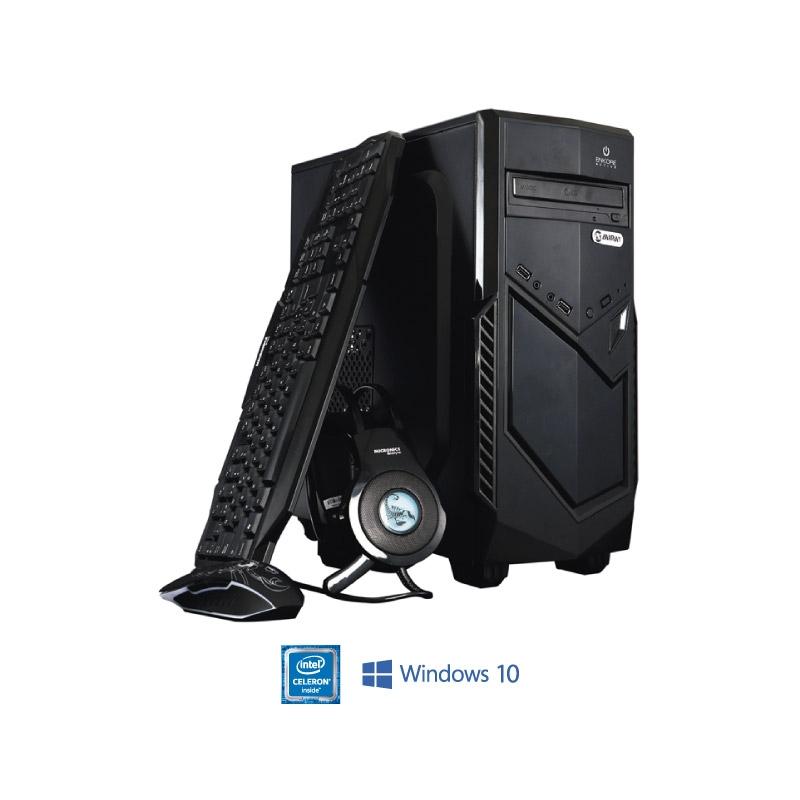 MIRAY CPU MW N3050TG TEC