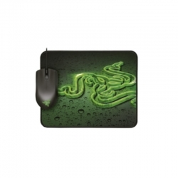 RAZER MOUSE ABYSSUS 1800 + MOUSE PAD GOLIATHUS SPEED EDITION