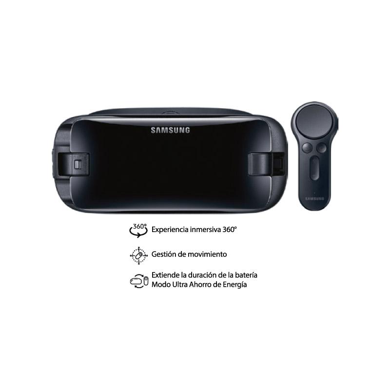 SAMSUNG GEAR VR SM R324