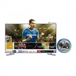 SAMSUNG TELEVISOR QLED QN55Q6FAM