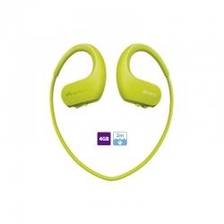 SONY AUDIFONOS MP3 INALAMBRICO NW WS413 GM
