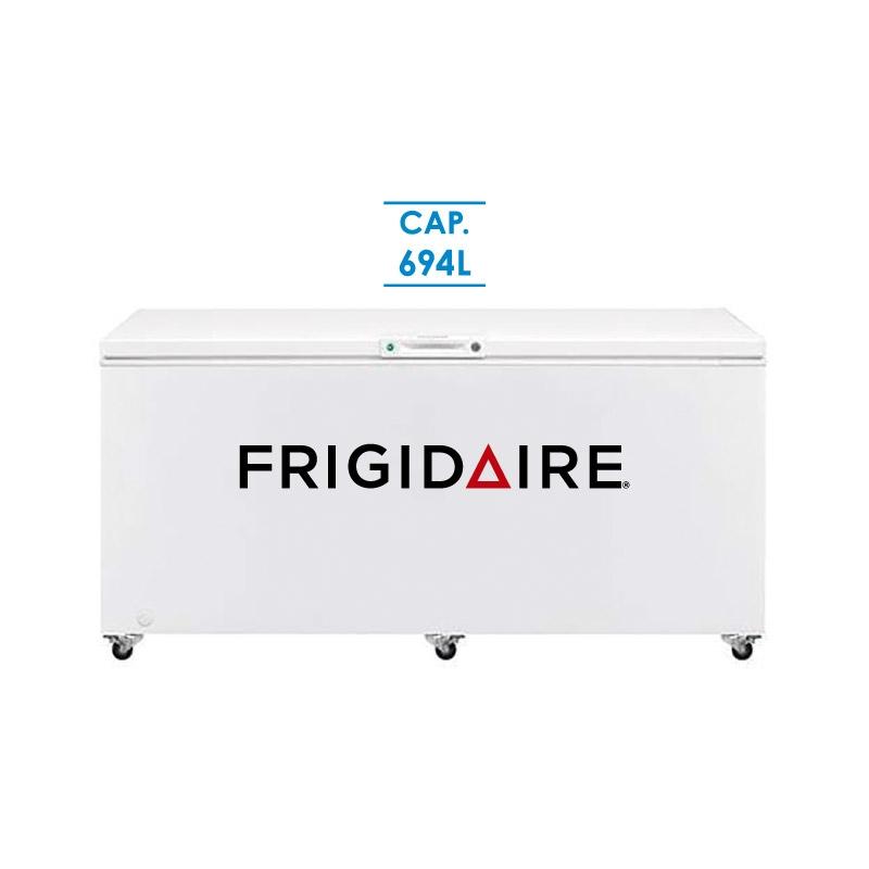 FRIGIDAIRE CONGELADORA HORIZONTAL FFFC25M4TW