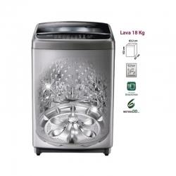 LG LAVADORA TS1800DPS 18 KG
