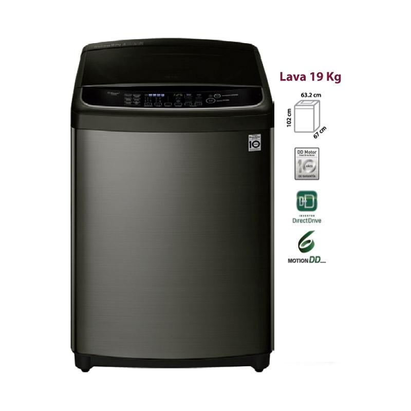 LG LAVADORA TS1900DPSB