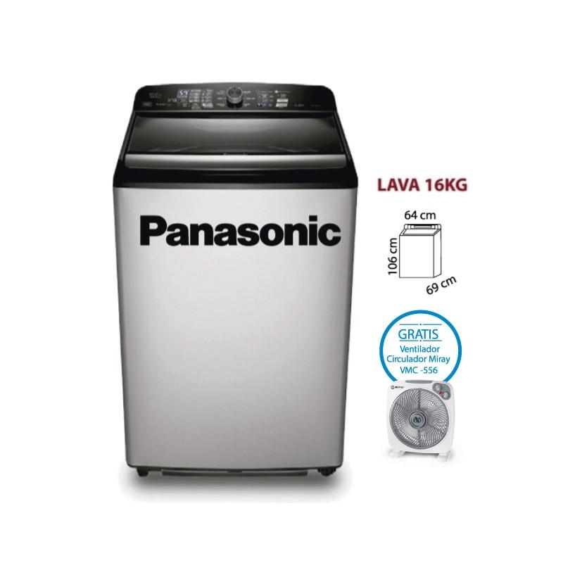 PANASONIC LAVADORA NA F160H6