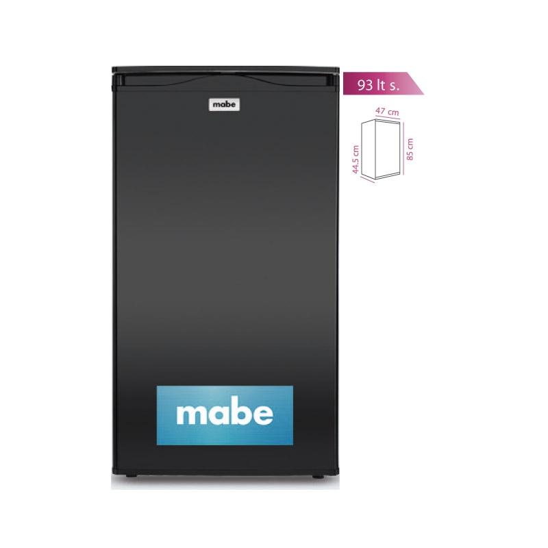 MABE FRIOBAR RMF04PV 0