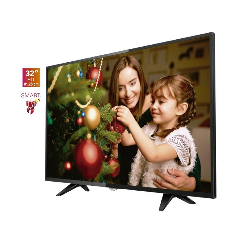 "AOC TELEVISOR SMART HD LES5970 32"""