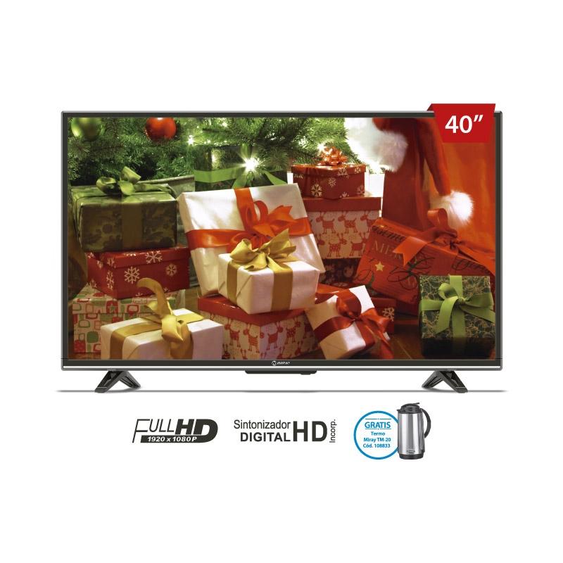 MIRAY TELEVISOR FULL HD LEDM 402IS